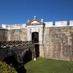San Diego Fort, Acapulco