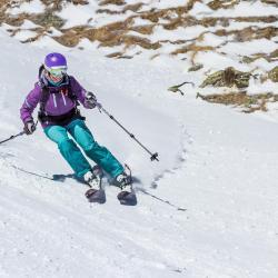 Jonction Ski Lift