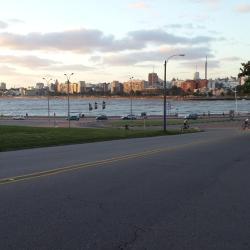 Oceanside Boulevard, Montevideo