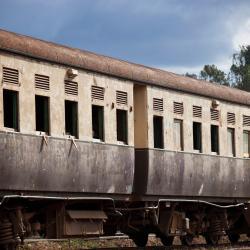 Railway Museum, Nairobi