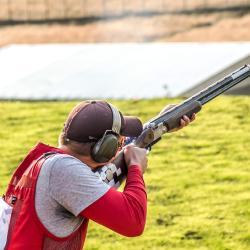 Royal Shooting Club Pistol Range