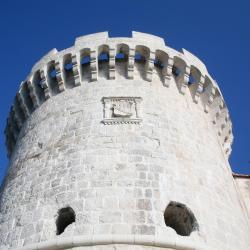 Zakerjan Tower