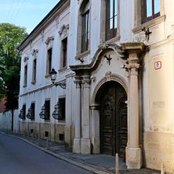 Croatian History Museum, Zagreb