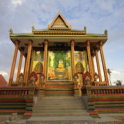 Wat Chowk, Siem Reap