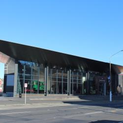 Toitu Otago Settlers Museum, Dunedin
