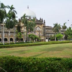 Prince of Wales Museum, Bombaj