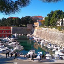 Old Port of Foša
