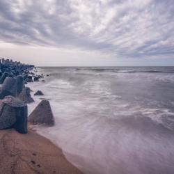 Northern Breakwater, Liepāja