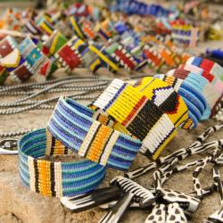 Olpopongi - Masai Cultural Village & Museum, Arusha