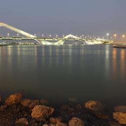جسر الشيخ زايد