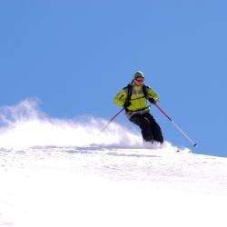 Granges Ski Lift
