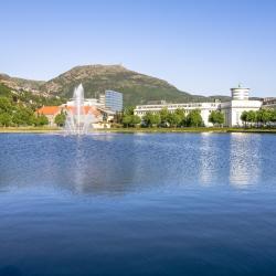 Listasafnið í Björgvin, Bergen
