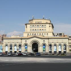 History Museum of Armenia, Yerevan