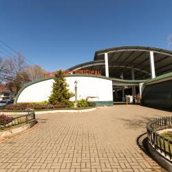 Campos do Jordao Farmer's Market, Кампус-ду-Жордан