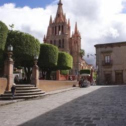 Historic Museum of San Miguel de Allende, San Miguel de Allende