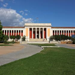 Nationaal Archeologisch Museum van Athene, Athene