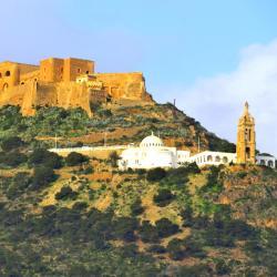 Oran Santa Cruz fortress, Oran