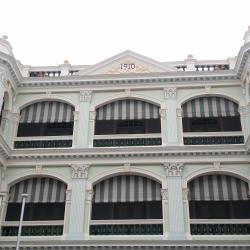 Peranakan Museum, Singapura