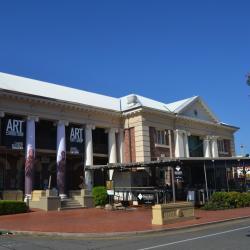 Cairns Regional Gallery