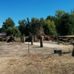 Roman City of Ammaia, Marvão