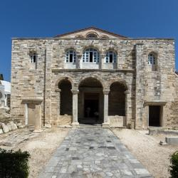 Church of Ekatontapyliani