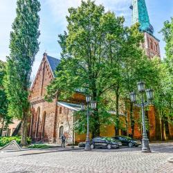Riga St. Jacob's Cathedral, Rīga