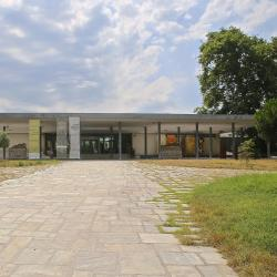 Археологический музей Салоник