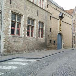 Bladelin Court, Bruges