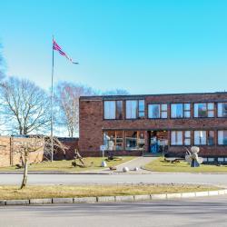 Norska sjöfartsmuseet, Oslo