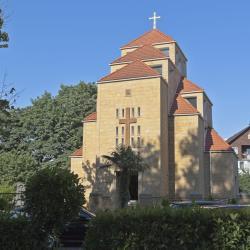 Adler Saint Sarkis Cathedral