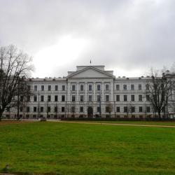 Museum of Genocide Victims, Vilnius