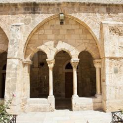 St. Catherine's Church, Bethlehem