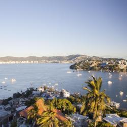 Roqueta Island, Acapulco