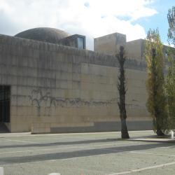 Matosinhos City Hall - Basilio Teles Park