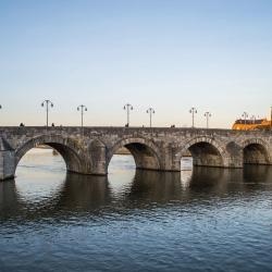 St Servaas Bridge