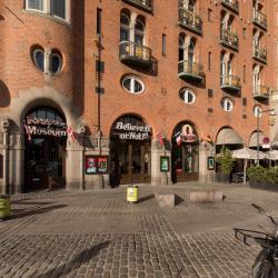 Hans Christian Andersen Museum, Kopenhagen