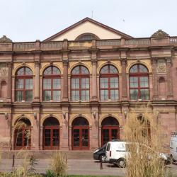 Colmar Theatre