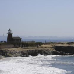 Santa Cruz Surfing Museum