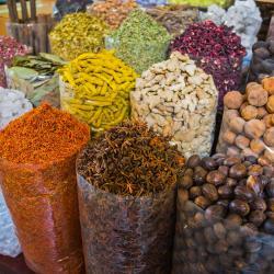 Manama Central Market, Manama