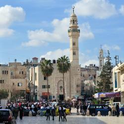 Umar Mosque, Bethlehem