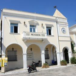 Dionysios Solomos Museum