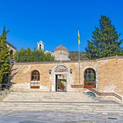 Saint Neophytos Monastery, Pafosas