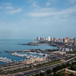 Kuwait Harbour, Kuwait