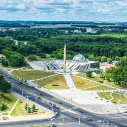 Belarusian Great Patriotic War Museum, Minsk