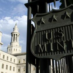 United States Mint at Denver