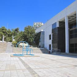 Teloglion Foundation of Art, Thessaloniki