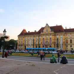 Arts and Crafts Museum in Zagreb, Zagreb
