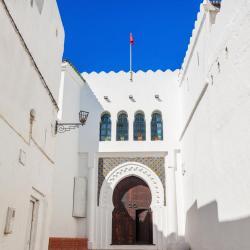 Museo de la Kasbah, Tánger