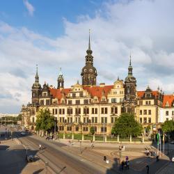 Dresden Royal Palace
