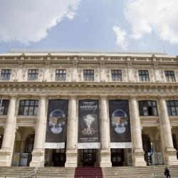 National Museum of Romanian History, Bucharest